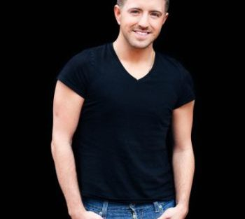Billy Gilman 350