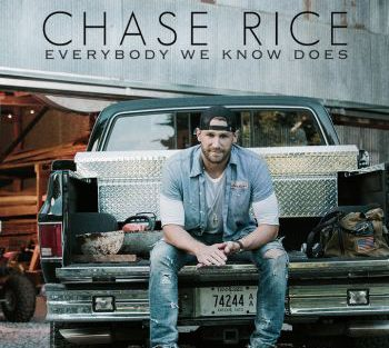 Chase Rice everybody who know does 350