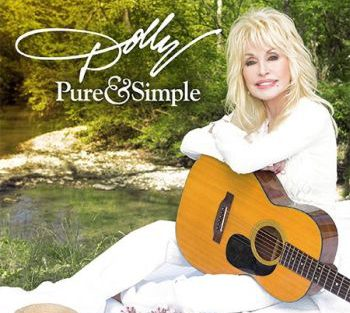 Dolly Parton pure and simple 1 350