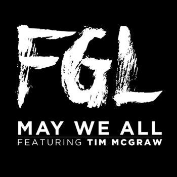 Florida Georgia Line ft. Tim McGraw may we all 350
