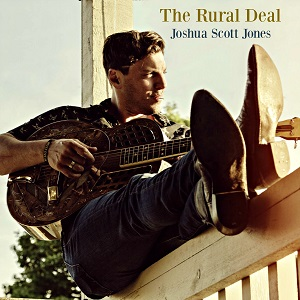 Joshua Scott Kones the rural deal
