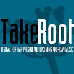 LOGO TakeRoot Festival