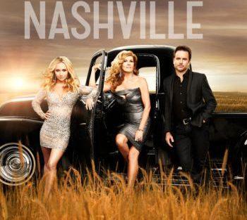 logo Nashville tv serie 350