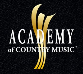 logo academy of country music 350