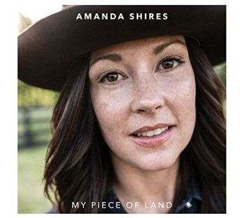 Amanda Shires my piece of land 1 350