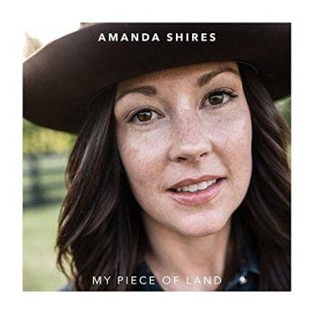Amanda Shires my piece of land 1 350