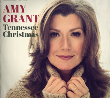 Amy Grant Tennessee Christmas 350