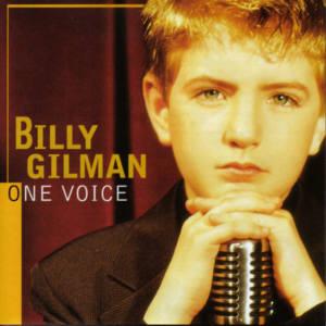 Billy Gilman one voice