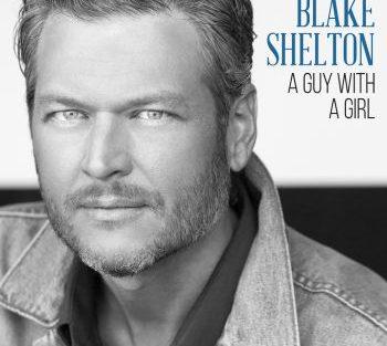 Blake Shelton a guy with a girl 350