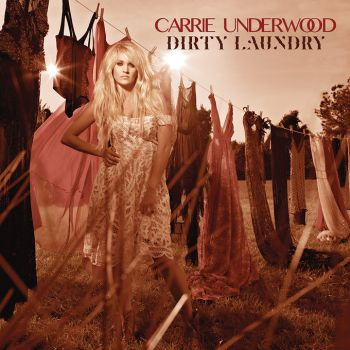 Carrie Underwood dirty laundry 350