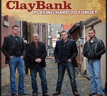 Claybank playing hard 350