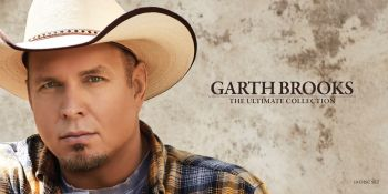 Garth Brooks the ultimate collection 350