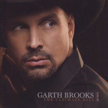 Garth Brooks the ultimate hits 350