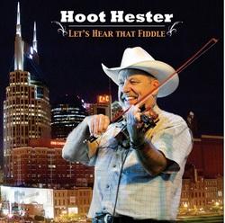 Hoot Hester lets