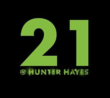 Hunter Hayes 21 350