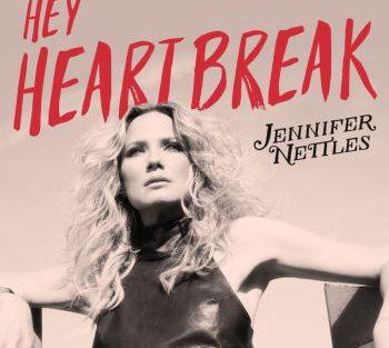 Jennifer Nettles hey heartbreak 350