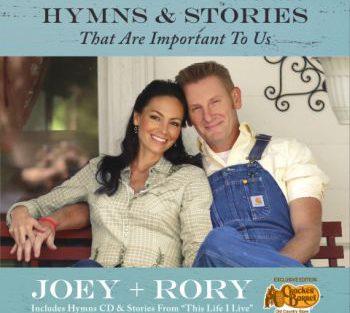 Joey + Rory hymns de luxe 350