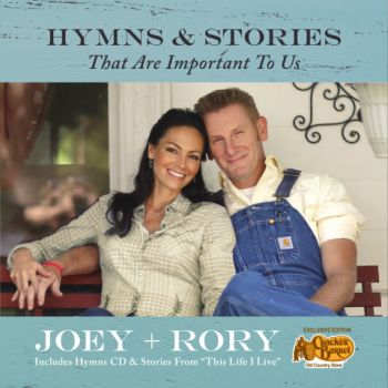 Joey + Rory hymns de luxe 350
