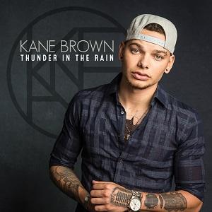 Kane Brown thunder