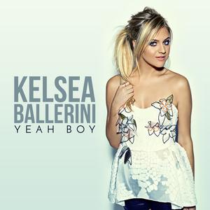 Kelsea Ballerini yeah boy