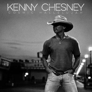 Kenny Chesney cosmic hallelujah 350