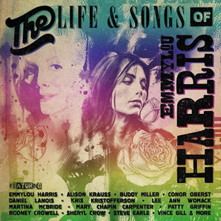 Life and songs of emmylou