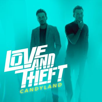 Love and theft candyland 350