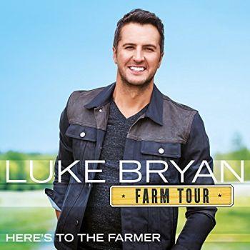 Luke Bryan farm tour here's 350