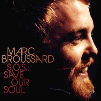 Marc Broussard sos 350
