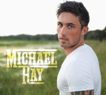 Michael Ray album cover 350