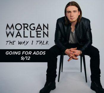 Morgan Wallen the way i talk 350