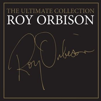 Roy Orbison the ultimate collection 350