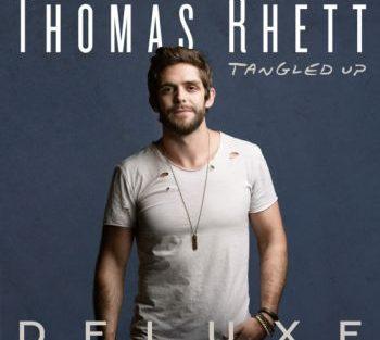 Thomas Rhett tangled up deluxe 350