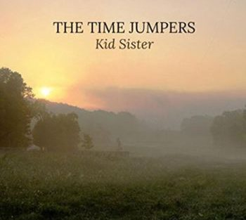 Time Jumpers kid sister 350