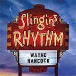 Wayne Hancock singin' rhythm