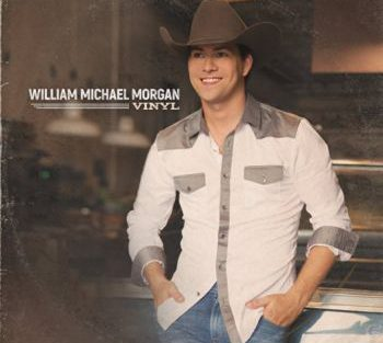 William Michael Morgan vinyl 350
