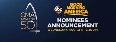 logo CMA Awards 2016 400