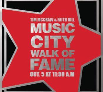 logo Tim en faith walk of fame 350
