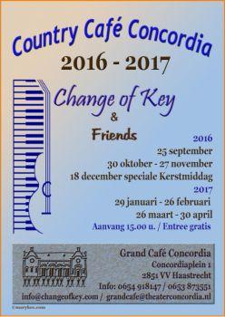 logo change of key concordia 350