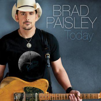 Brad Paisley today 350