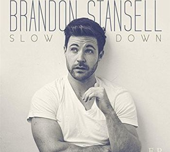 Brandon Stansell slow down 350