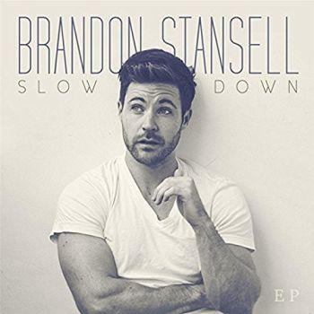Brandon Stansell slow down 350