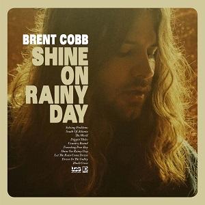 Brent Cobb shine