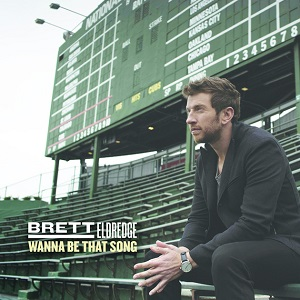 Brett Eldredge wanna be