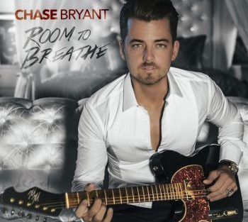 Chase Bryant room 350