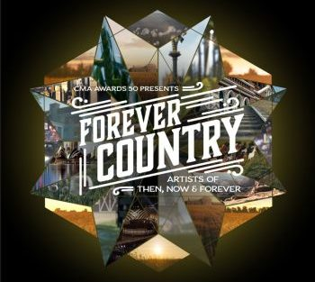 Country Forever cover 350