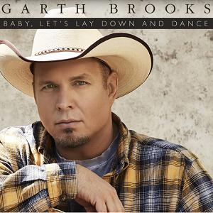 Garth brooks baby let's