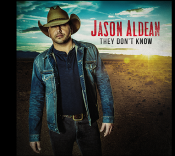 Jason Aldean they don't know 350