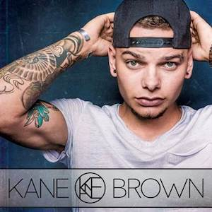 kane-brown-album-cover