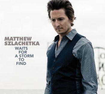 Matthew Slzachetka waits for 350